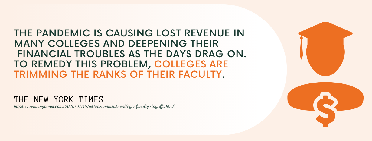 College Tuition Negotiation fact 4