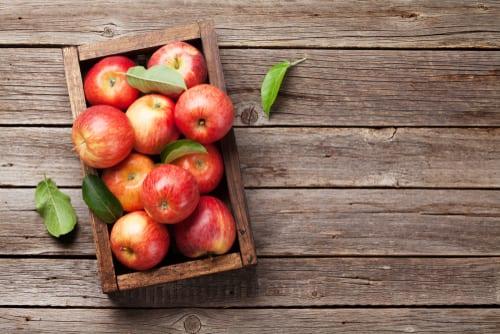 Super food Apples