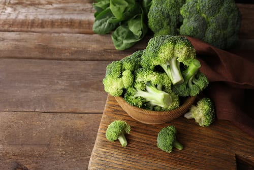 super food broccoli