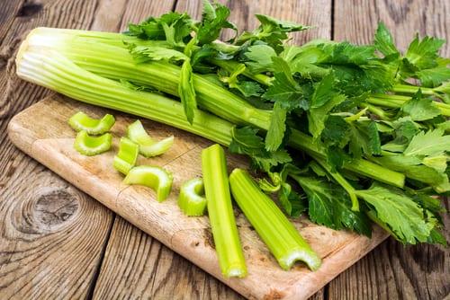 super food celery