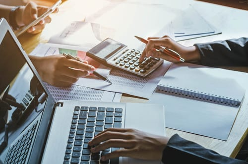 Accounting degree questions