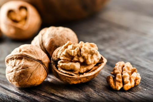 super food walnuts