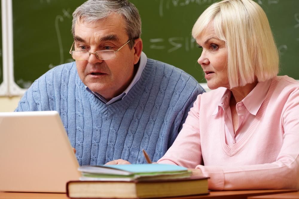 seniors attending college